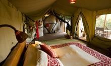 Basecamp Masai Mara Tent