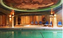 Crieff Hydro pool