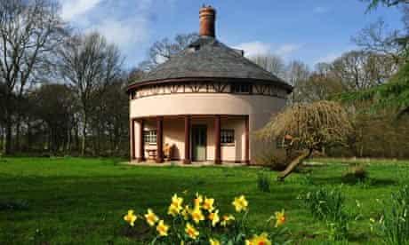 Round House, Suffolk