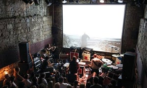 10 Of The Best Clubs And Music Venues In Edinburgh
