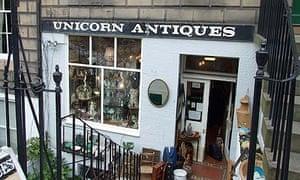 Surprising 10 Of The Best Craft And Vintage Shops In Edinburgh Travel Download Free Architecture Designs Griteanizatbritishbridgeorg