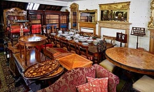 Georgian Antiques
