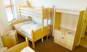 Edinburgh Central Hostel