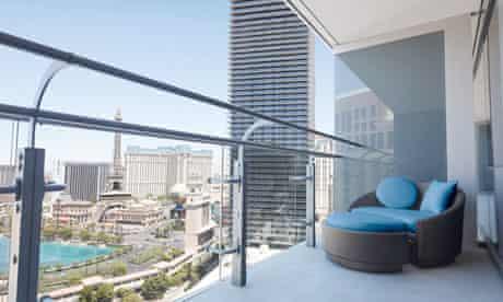 Cosmopolitan Hotel, Las Vegas.
