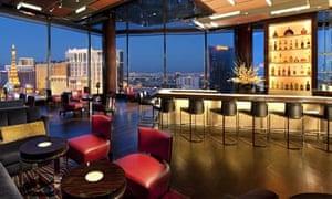 Mandarin Oriental, Las Vegas.