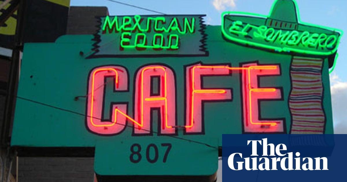 Top 10 Budget Restaurants In Las Vegas Travel The Guardian