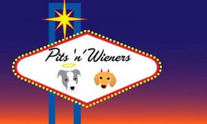 Pits and Wieners, Las Vegas