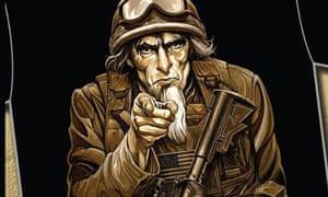 Hahn's Army Surplus, Las Vegas