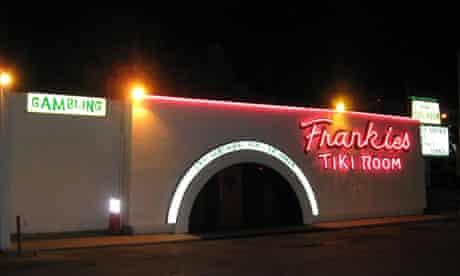 Frankie's Tiki Room, Las Vegas