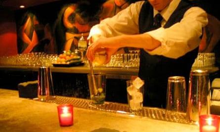 Downtown Cocktail Bar
