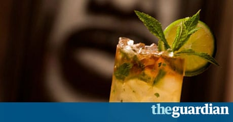 10 of the best bars in Las Vegas | Travel | The Guardian