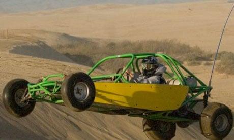10 of the best outdoor activities in and around Las Vegas