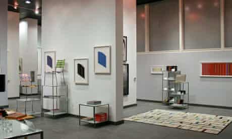 Centerpiece Gallery, Las Vegas.