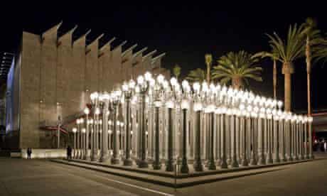 Contemporary Arts Center, Vegas