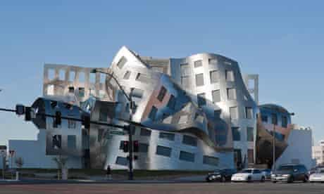 Lou Ruvo Center for Brain Health, Las Vegas