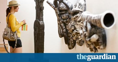 10 of the best galleries and museums in las vegas travel the guardian