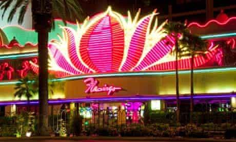 The Flamingo Hotel Casino, Las Vegas