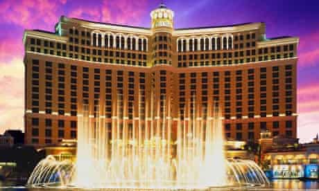 10 Of The Best Casino Hotels In Las Vegas Top 10s The Guardian