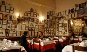 Best Restaurants Bologna Guardian