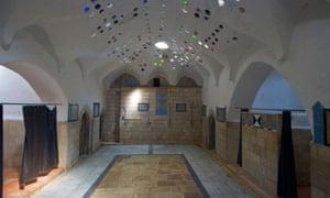 Hammam ash-Shifa, Nablus