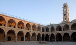 Han El-Umdan in Akka