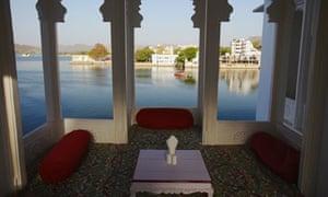 Jagat Niwas Palace Hotel, Udaipur, Rajasthan, India