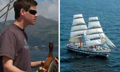 Tall Ships Adventures