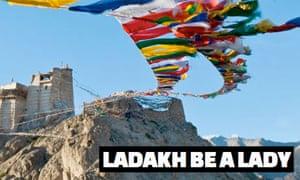 Ladakh beta article
