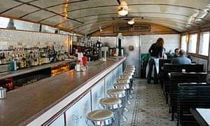 The Diner 85 Broadway Williamsburg