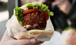 10 of the best burgers in New York | Travel | The Guardian