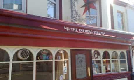 The Evening Star, Brighton