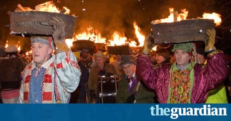 Top 10 Places For New Year 39 S Eve Traditions Travel The