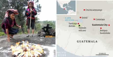 guatemala composite