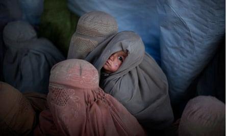Pakistan refugee