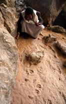 Oman tracks