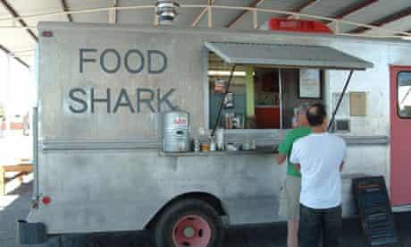 Food Shark, Marfa