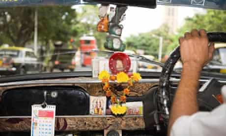 Travel tips taxi