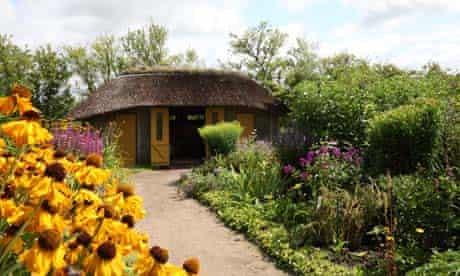 Emil Nölde Garden
