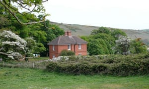 Longstone Cottage, Isle of Wight
