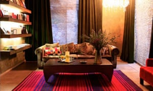 10 of the best boutique hotels in barcelona travel the guardian. Black Bedroom Furniture Sets. Home Design Ideas