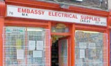 Embassy Electrical Supplies