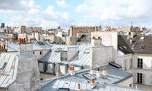 Hostellerie du Marais
