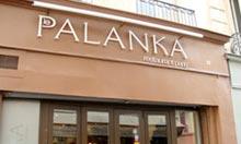 Le Palanka
