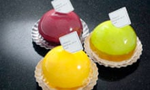 10 Of The Best P 226 Tisseries In Paris Travel The Guardian