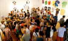 Christopher Henry Gallery