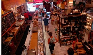 1311c1c6b44 Murray s Cheese Shop in Greenwich Village