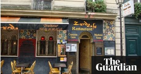 10 of the best ethnic restaurants in Paris