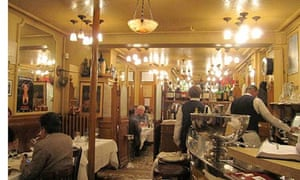 10 of the best bistros in paris travel the guardian