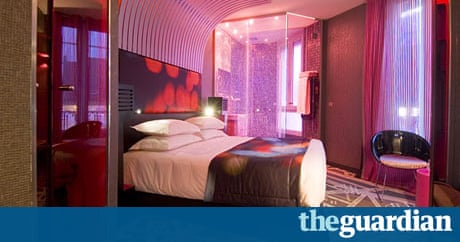 10 of the best boutique hotels on paris 39 s left bank for Top ten boutique hotels