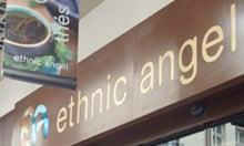 Ethnic Angel